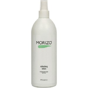 MORIZO Очищающий лосьон для тела 500 мл histomer очищающий антибактериальный лосьон тау 125 мл