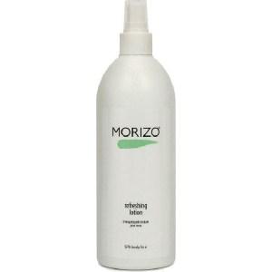 MORIZO Очищающий лосьон для тела 500 мл morizo очищающий лосьон для тела 500 мл