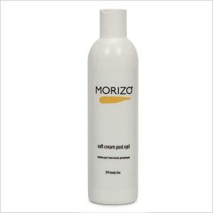 MORIZO Сливки для тела после депиляции 300 мл morizo лосьон для тела преддепиляционный 300 мл