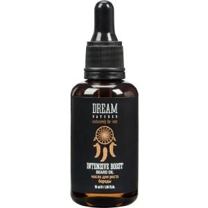 DREAM CATCHER Масло для роста бороды Intensive boost beard oil 55 мл