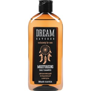 DREAM CATCHER Шампунь увлажняющий для ежедневного ухода Moisturizing daily shampoo 300 мл eva moskowitz mission possible how the secrets of the success academies can work in any school