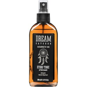 DREAM CATCHER Лосьон после бритья Hydro tonic after shave 200 после бритья vichy homme sensi after shave balm объем 75 мл