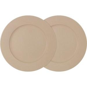 все цены на Набор из 2-х обеденных тарелок LF Ceramic Птичье молоко (AL-120E2257-3-LF) в интернете