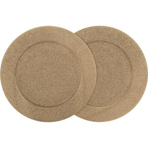 Набор из 2-х обеденных тарелок LF Ceramic Кантри Хоум (AL-120E2257-7-LF)
