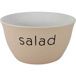 Салатник LF Ceramic Птичье молоко (AL-190F6300-LF) салатник lf ceramic эдем al 300f9489 lf