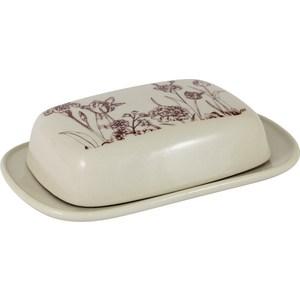 Масленка LF Ceramic Эдем (AL-200G0072-LF) салатник lf ceramic эдем al 300f9489 lf