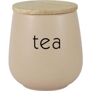 Банка для сыпучих продуктов (чай) LF Ceramic Птичье молоко (AL-220F9563-LF)