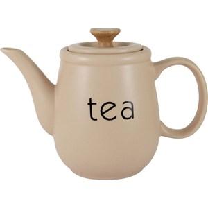 Заварочный чайник 1.0 л LF Ceramic Птичье молоко (AL-280F9558-LF) mst726c lf