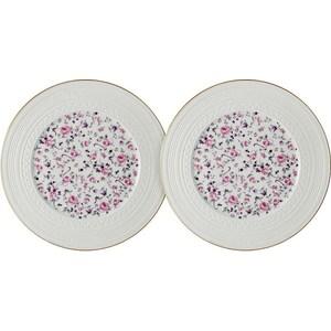 Набор из 2-х десертных тарелок Colombo Стиль (C2-AP_2-6402AL)
