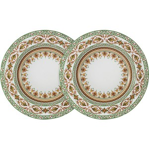 Набор из 2-х суповых тарелок Colombo Надин (C2-SP_2-K6957AL) colombo набор суповых тарелок бьянка 2 шт