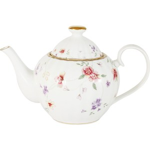 Заварочный чайник 1.2 л Colombo Флёр (C2-TP-3701AL) цена и фото