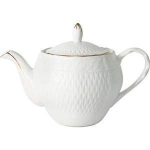 Заварочный чайник 0.85 л Colombo Бьянка (C2-TP-K4815AL) чайник заварочный colombo грейс 1 2 л