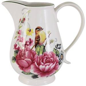 Кувшин Imari Цветы и птицы (IM15020-A2210AL)