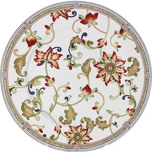 Тарелка обеденная Imari Кардинал (IMA0180H-A194AL)
