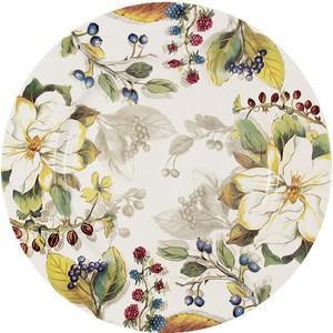 Тарелка обеденная Imari Магнолия (IMA0180H-A2119AL)