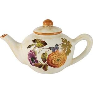 где купить Заварочный чайник 0.65 л LCS Элеганс (LCS958TP-E-AL) по лучшей цене