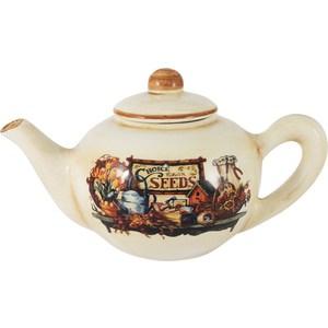 Заварочный чайник 0.65 л LCS Садовые цветы (LCS958_TP-SE-AL) cкобы fubag для sn4050 1 05x1 25 мм 5 7x38 0 5000шт 140136