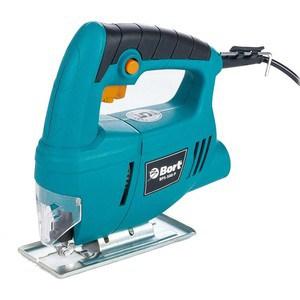 Лобзик Bort BPS-500-P  bort bps 500 p 93720315 электрический лобзик blue