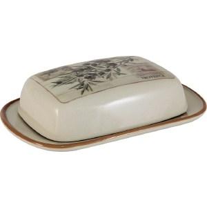 Масленка LF Ceramic Оливки (LF-195F9486-AL) масленка lf ceramic птичье молоко al 190f6298 lf
