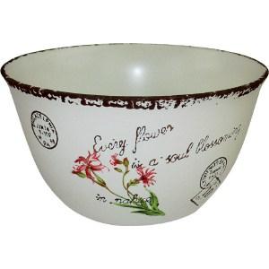Салатник LF Ceramic Воспоминания (LF-320F3805-AL)