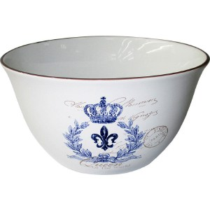 Салатник LF Ceramic Королевский (LF-320F3805_1-AL)