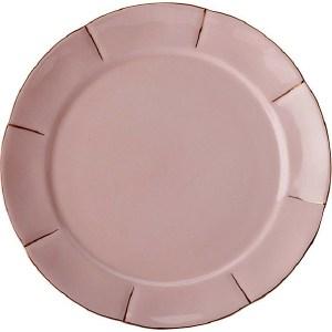 Тарелка десертная Maxwell & Williams Свежее дыхание розовая (MW580-QV6019)