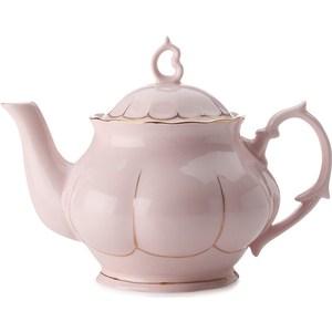 Заварочный чайник 0.75 л Maxwell & Williams Свежее дыхание розовый (MW580-QV6801)