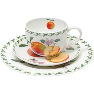 Набор чайный 3 предмета Maxwell & Williams Яблоко (MW637-PB8505)