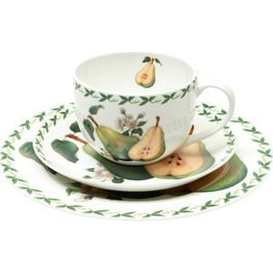 Набор чайный 3 предмета Maxwell & Williams Груша (MW637-PB8506)