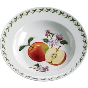 Тарелка суповая Maxwell & Williams Яблоко (MW637-PB8755)