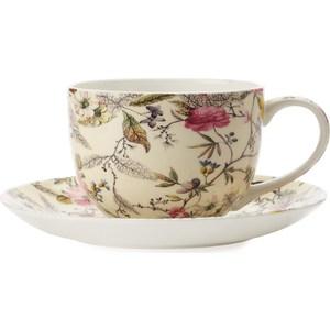 Чашка с блюдцем Maxwell & Williams Летние цветы (MW637-WK03250)