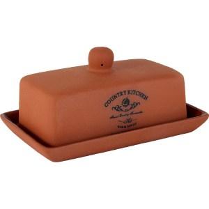 Масленка Terracotta Умбра (TLY288-CKT-AL)