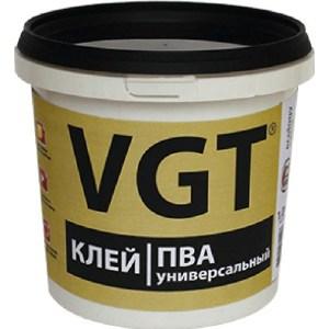 Фотография товара клей VGT ПВА универсальный 10кг. (732431)