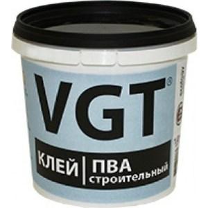 Клей VGT ПВА строительный 10кг.