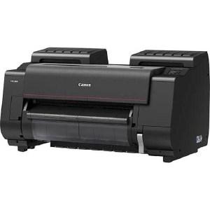 Принтер Canon imagePROGRAF PRO-2000 (без стенда) чернила inksystem для фотопечати на canon imageprograf ipf670 mfp l24