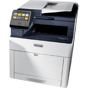 МФУ Xerox WorkCentre 6515DNI мфу xerox workcentre versalink c505v
