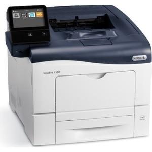 Принтер Xerox Phaser VersaLink C400N принтер xerox phaser 3260dni