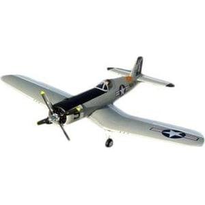 Радиоуправляемый самолет A-RC F4U радиоуправляемый самолет lanxiang f 22