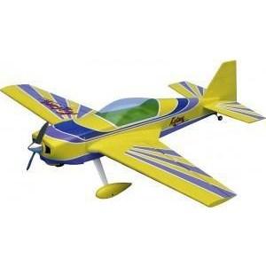 Радиоуправляемый самолет CYmodel Katana 50 ARF 2.4 G комбо для гитары boss katana mini