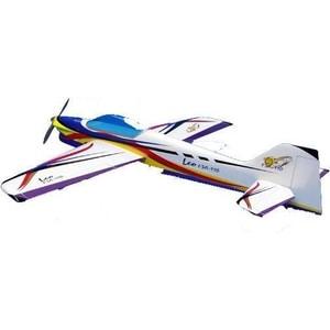 Радиоуправляемый самолет CMpro Leo 110 KIT 2.4G leo ventoni кошелек женский leo ventoni l330756 nero bianco