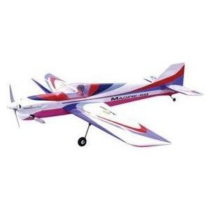 Радиоуправляемый самолет CMpro Magpie 50