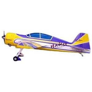 Радиоуправляемый самолет CMpro YAK 54 50