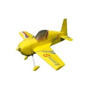 Радиоуправляемый самолет CYmodel Katana V2 120 комбо для гитары boss katana mini