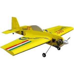 Радиоуправляемый самолет CYmodel Katana V2 46 комбо для гитары boss katana mini