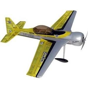 Радиоуправляемый самолет CYmodel NPM JUKA
