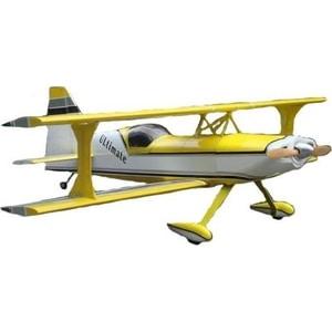Радиоуправляемый самолет CYmodel ULTIMATE 50cc литвинов сергей витальевич литвинова анна витальевна три последних дня
