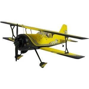 Радиоуправляемый самолет Dynam Pitts Model 12 2.4G rc dynam smart trainer airplane 4 channel ready to fly 1500mm wingspan rc plane model rtf dy8962