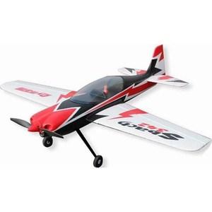 Радиоуправляемый самолет Dynam Sbach 342 2.4G радиоуправляемый самолет dynam smart trainer 2 4g