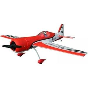 Радиоуправляемый самолет Dynam Су 26M 2.4G радиоуправляемый самолет dynam smart trainer 2 4g