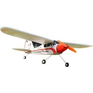 Радиоуправляемый самолет EasySky Piper J3 Cub White Edition 2.4G the cub